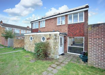 Thumbnail 3 bed semi-detached house to rent in Moreton Avenue, Osterley, Isleworth