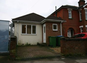 Thumbnail 2 bed bungalow to rent in Swift Road, Woolston, Southampton
