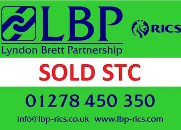 Thumbnail Land for sale in Colley Lane, Bridgwater