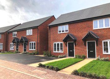 2 bed semi-detached house for sale in Burton Road, Lichfield WS13