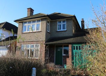 Thumbnail Detached house for sale in Shaftesbury Avenue, Kenton, Harrow
