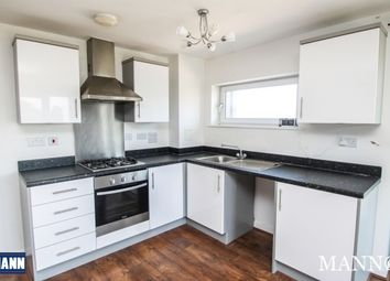 Thumbnail 2 bed flat to rent in Bennett Place, Dartford, Kent