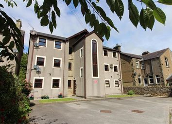 Thumbnail 2 bed flat for sale in Canal Gardens, Carnforth