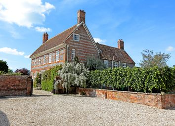 Thumbnail 7 bed property to rent in Fittleton, Salisbury