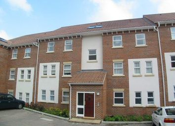 Thumbnail 2 bed flat to rent in Mary Court, Chatham, Kent
