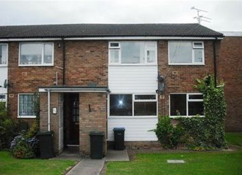 Thumbnail 2 bedroom maisonette to rent in Crowmere Road, Walsgrave, Coventry