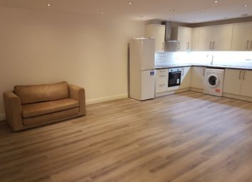 Thumbnail 1 bedroom flat to rent in Green Lanes, Manor House