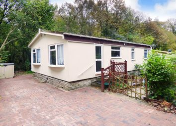 Thumbnail 3 bed mobile/park home for sale in Havenwood, Arundel
