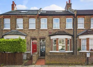 Thumbnail 4 bed terraced house for sale in Nant Road, Childs Hill, London