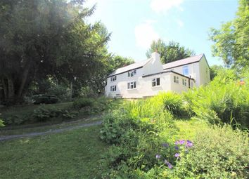 Thumbnail 4 bed cottage for sale in Plas Onn, Nercwys, Mold