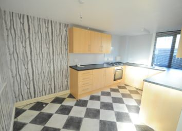 Thumbnail 3 bedroom terraced house for sale in Langtree Close, Bransholme, Hull