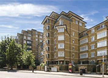 Falcon Lodge, Admiral Walk, Maida Vale W9