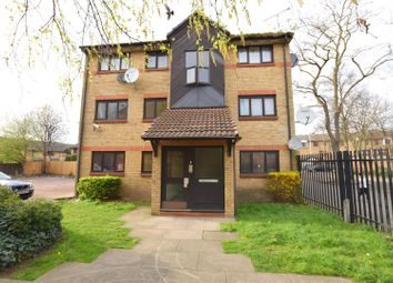 Thumbnail 2 bed flat for sale in Maldon Close, London