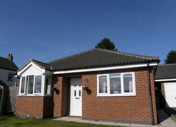 Thumbnail 3 bed detached bungalow to rent in Sunnyside, Red Bank, Market Drayton