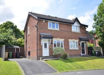 Thumbnail 2 bedroom property to rent in Brentwood Drive, Farnworth, Bolton