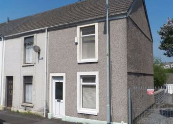 Thumbnail 2 bed end terrace house for sale in Symmons Street, Swansea