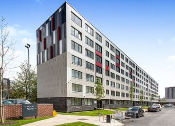 Thumbnail 2 bed flat to rent in Plane Court, Salford