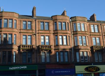 Thumbnail 2 bed flat for sale in 3/2, 1648 Great Western Road, Anniesland
