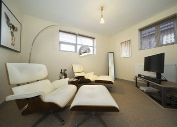 Thumbnail 2 bed flat for sale in The Lodge, Corby, Northamptonshire