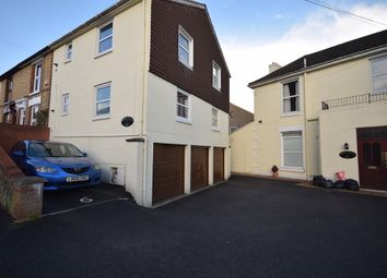 Thumbnail 1 bed flat for sale in Bower Street, Maidstone