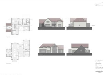 Thumbnail 5 bed detached house for sale in Tanners Lane, Chalkhouse Green, South Oxon.