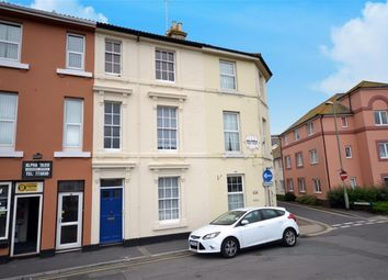 Thumbnail 1 bedroom flat for sale in Brunswick Street, Teignmouth