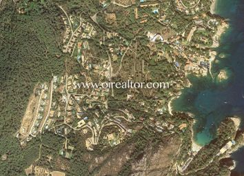 Thumbnail Land for sale in Aiguablava, Begur, Spain