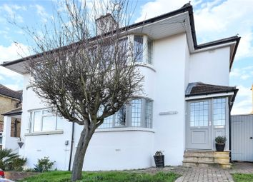 Thumbnail 3 bedroom semi-detached house for sale in Oakleigh Drive, Croxley Green, Hertfordshire