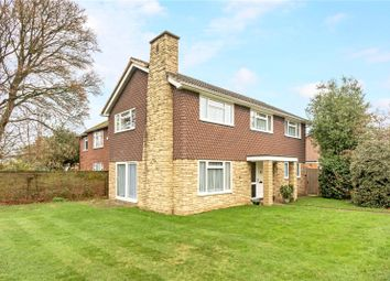 Thumbnail 4 bed detached house for sale in St. Martins Drive, Walton-On-Thames, Surrey