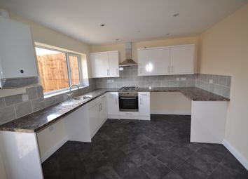Thumbnail 3 bedroom detached house to rent in Jekor Close, Leicester