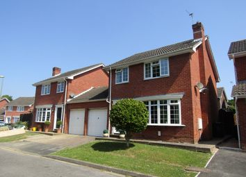 Thumbnail 3 bed link-detached house for sale in Holyrood Close, Waterlooville, Hampshire