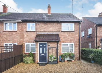 3 bed end terrace house for sale in Cedar Avenue, Tiptree, Colchester CO5