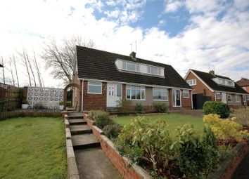 Thumbnail 3 bed semi-detached house for sale in Gloucester Place, Darlington, County Durham