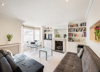 Thumbnail 1 bed flat for sale in Burnaby Street, London