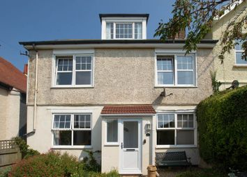 Thumbnail 4 bed semi-detached house for sale in Droveway Gardens, St. Margarets Bay, Dover
