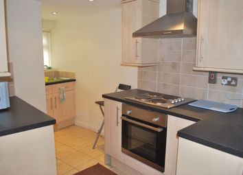 Thumbnail 1 bedroom flat to rent in Queen Street, Withernsea, East Riding Of Yorkshire
