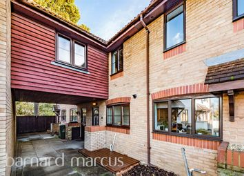 3 bed terraced house for sale in Boscombe Road, Worcester Park KT4