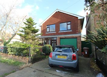Thumbnail 4 bedroom detached house to rent in Rosebery Road, Chatham, Kent