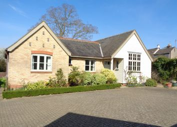 Thumbnail 3 bed detached bungalow for sale in Stoke Doyle Road, Oundle
