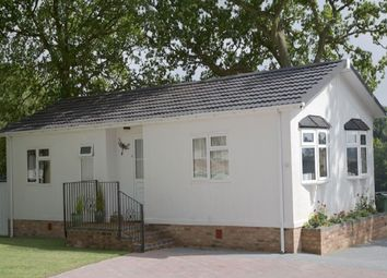 Thumbnail 2 bed bungalow for sale in Stateley Albion Tredegar Annsmuir Park Homes, Ladybank, Cupar