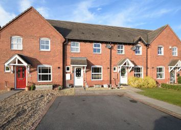 Thumbnail 3 bed town house for sale in Salters Lane, Redditch