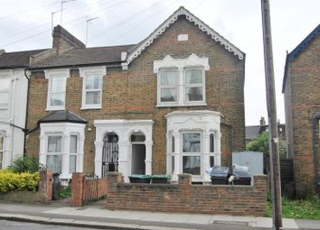 Thumbnail 5 bed semi-detached house to rent in Etherley Road, Harringay, London