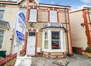 Thumbnail 2 bed flat for sale in First Floor Flat Springfield Road, Lytham St. Annes