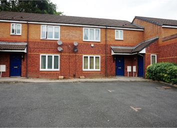 Thumbnail 2 bedroom maisonette for sale in Longmeadow Crescent, Birmingham