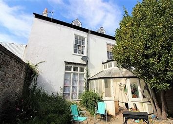 Thumbnail 5 bed terraced house to rent in Upton Road, Torquay