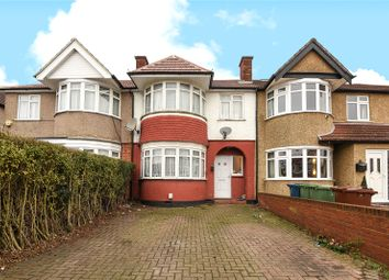 Thumbnail 3 bed terraced house for sale in Torbay Road, Harrow, Middlesex