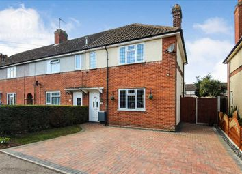 3 bed end terrace house for sale in Fletcher Road, Ipswich IP3