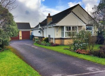 Thumbnail 3 bedroom bungalow for sale in Kings Farm Lane, Winkleigh