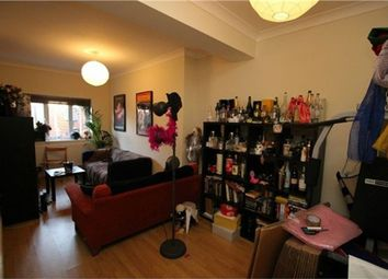 Thumbnail 3 bed flat to rent in Second Avenue, London