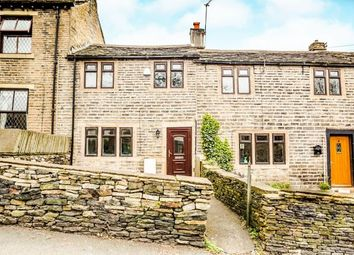 Thumbnail 2 bedroom terraced house for sale in Roger Lane, Huddersfield, West Yorkshire